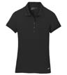 746100 - Ladies' Dri-FIT Solid Icon Pique Polo