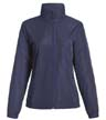 7542A - Ladies' Aerolite Mesh-Lined Windbreaker