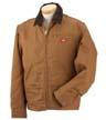 758 - Duck Blanket Lined Jacket