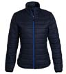 7682 - Ladies' Puffer Polyloft Jacket