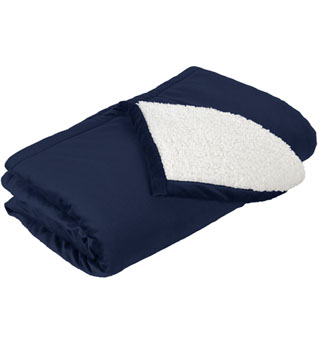 Mountain Lodge Blanket