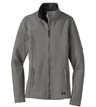 LOG727 - Ladies' Grit Fleece Jacket