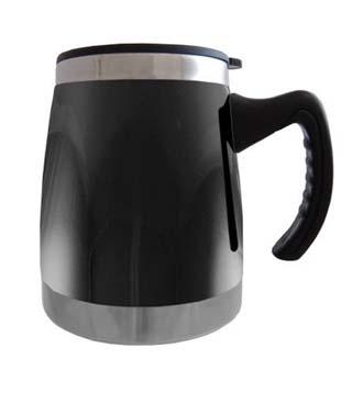 16 oz. Stainless Steel Colored Mug