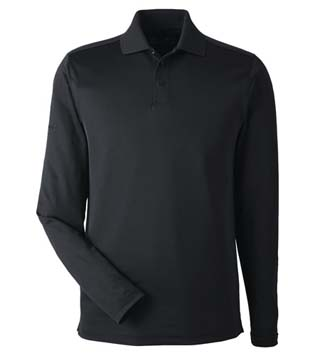 Corporate L/S Performance Polo
