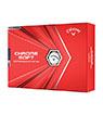6421257-2021 - Chrome Soft Golf Balls