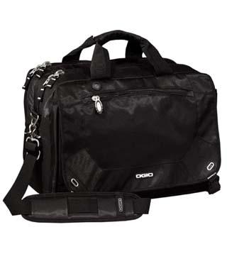 Corporate City Corp Messenger Bag