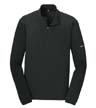 746102 - Dri-Fit Fabric Mix 1/2-Zip Cover-Up