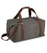 BG803 - Cotton Canvas Duffel