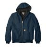 CTSJ140 - Flannel Lined Jacket