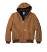 CTTSJ140 - Tall Flannel Lined Jacket