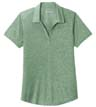 LST405 - Ladies Tri-Blend Polo