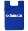 DC1-PL-1235 - Econo Silicone Mobile Device Pocket