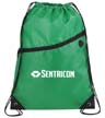 DC1-SM-7353 - The Robin Drawstring Cinch Backpack