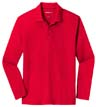 ST640LS - RacerMesh Long Sleeve Polo