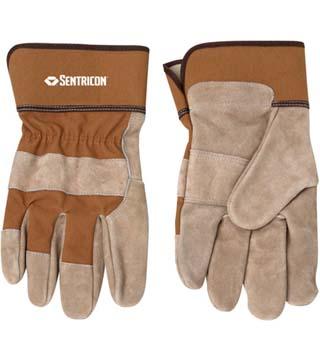 Split Safety Gloves