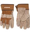 DC1-WG10L - Split Safety Gloves