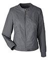 DG700W - Ladies' Vision Club Jacket