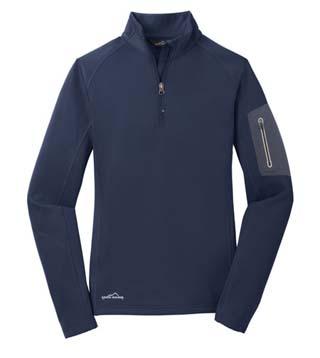 Ladies' 1/2-Zip Performance Fleece Jacket