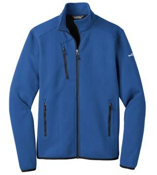 Dash Full-Zip Fleece Jacket