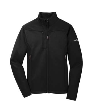 Weather-Resist Soft Shell Jacket