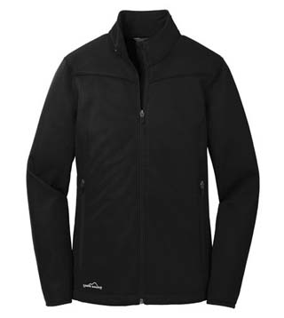 Ladies' Weather-Resist Soft Shell Jacket