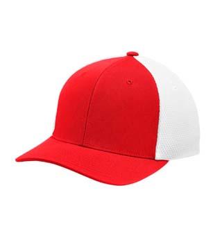Flex Fit Air Mesh Back Cap